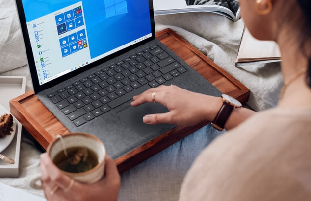 Working from Home: 3 Ways to Stay Engaged