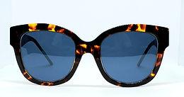 Dior Very Dior 1N Sunglasses Tortoiseshell