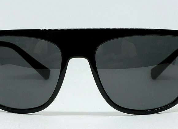 Dolce & Gabbana DG6107 Sunglasses Black