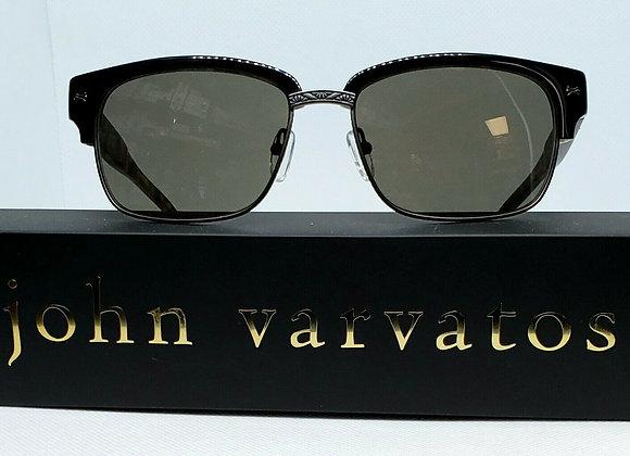 John Varvatos JV516 Black