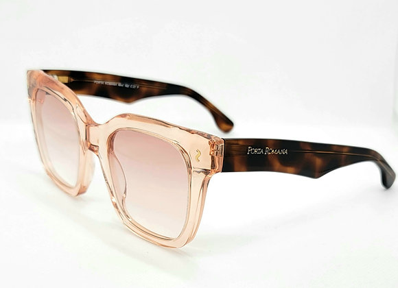 PortaRomana clear pink  mod. 103