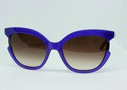 Armani Exchange AX4065S-822213 Sunglasses Opal Violet