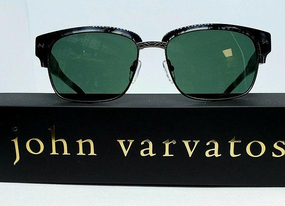 John Varvatos JV516 Black/Grey