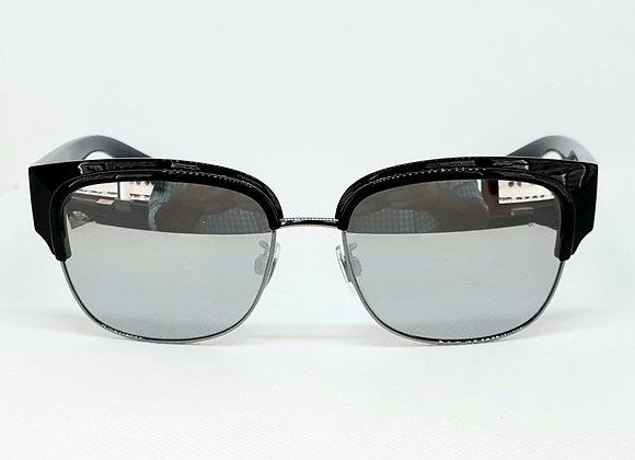 Dolce & Gabbana DG6137 501/6G Sunglasses Black