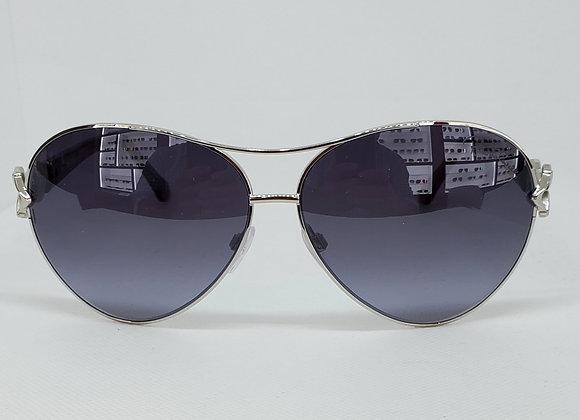 Roberto Cavalli Minucciano 1078-16C Sunglasses Silver
