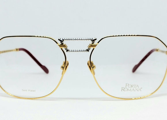 PORTA ROMANA 1266 clear lenses