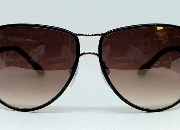 Roberto Cavalli Gorgona 1067-34G Sunglasses Tortoiseshell/Brown Gradient