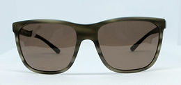 Bulgari 7027 Sunglasses Military Green