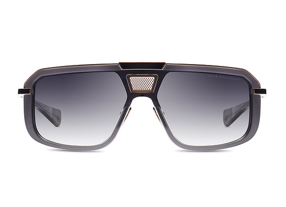 Dita DTS400 Mach Eight Grey/Black