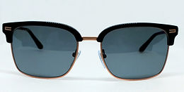 Bulgari 7026 Sunglasses Black/Rose Gold