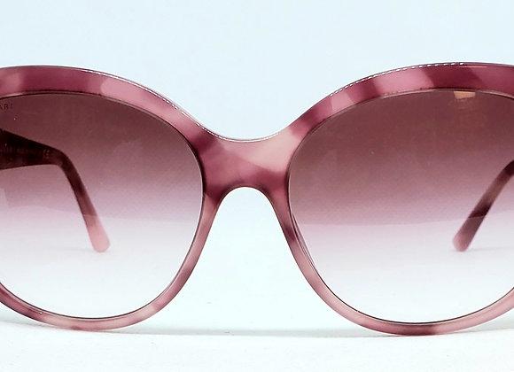 Bulgari 8180B Sunglasses Pink/Pink Gradient