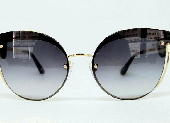 Roberto Cavalli Montepulciano 1088-32B Sunglasses Black/Gold
