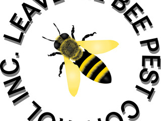 Leave Me Bee Pest Control