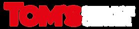 Tom's Service Center Logo