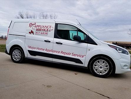 Ron S Appliance Service Jenison Appliance Service