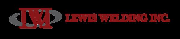 Lewis Welding official logo