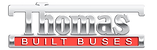 Thomas Built Buses Radiators