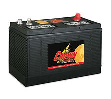 Crown Batteries