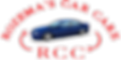 Rozemas Car Care Logo
