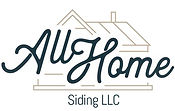 All home siding Logo