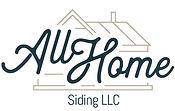 All home siding Logo