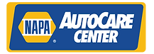 Napa Auto Center logo