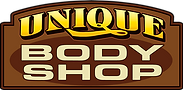 Unique Body Shop Logo