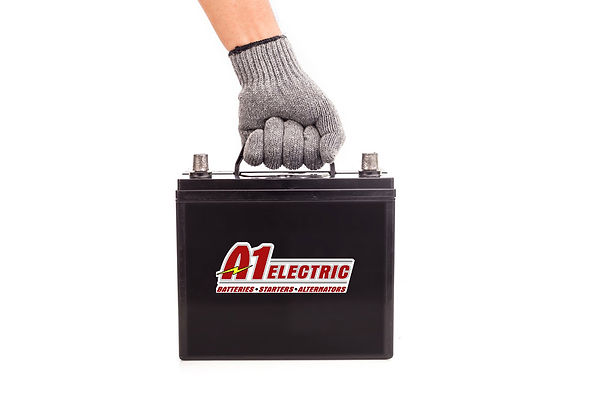 A1 Electric battery