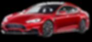 Tesla Car Repair shop