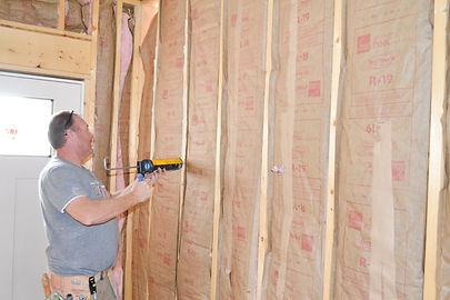 Drywall Finishng