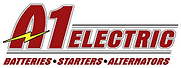A1 Electric Logo