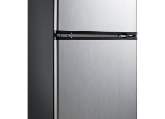 3.2 CuFt Minifridge with Freezer