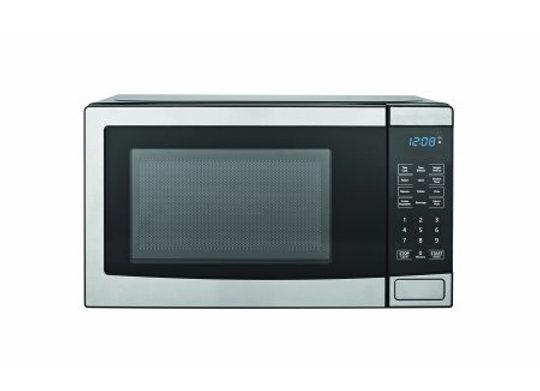 0.7 CuFt 700 Watt Microwave