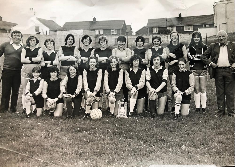 Coalisland Fianna Ladies