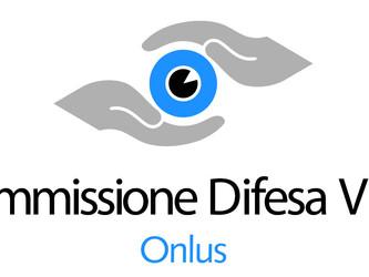 Commissione Difesa Vista Onlus a RiminiWellness 2017