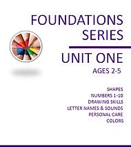 Foundations Unit 1 (Digital)