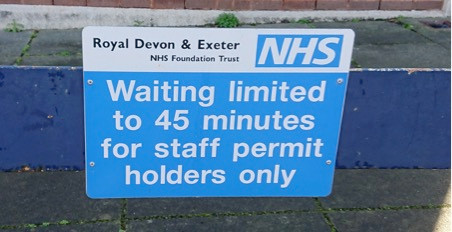 An occasional series: Business and the NHS