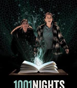 1001 Nights by Douglas Rintoul | Unicorn Theatre