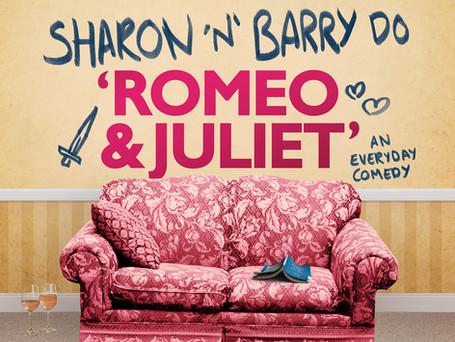Sharon 'n' Barry do 'Romeo & Juliet' by Douglas Rintoul | QTH