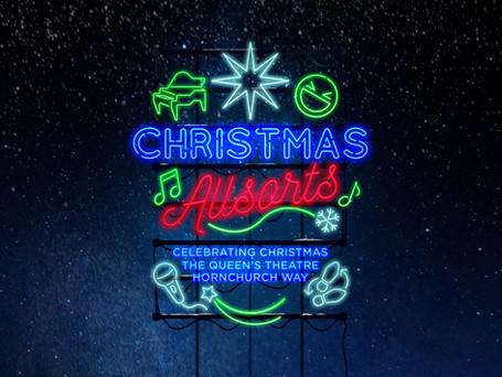 Christmas Allsorts by Douglas Rintoul | QTH