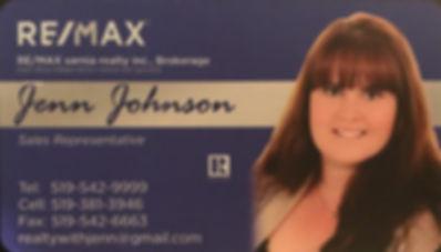 Jenn Johnson