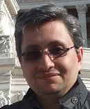 Foto dello scrittore Emanuele Marcuccio