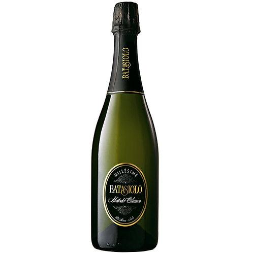 Beni di Batasiolo, Spumante Metodo Classico Pinot Nero Chardonnay Brut VSQ, 2014