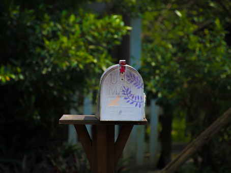 4 Tips for Maintaining a Noteworthy Author Newsletter