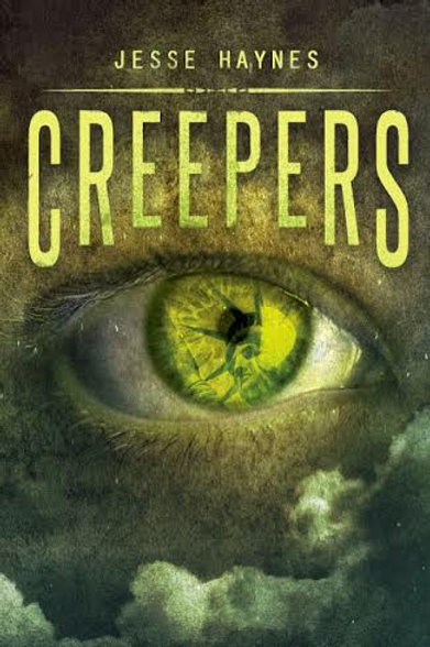 Creepers (Signed Copy)