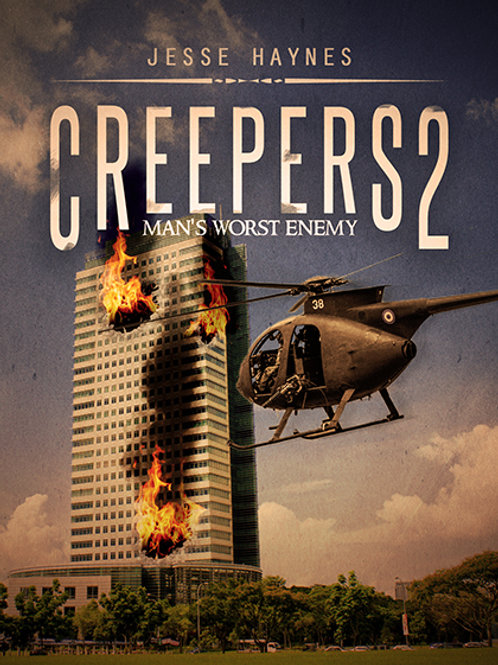 Creepers 2 (Signed Copy)