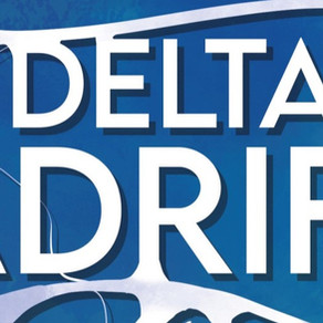 """""""Delta Adrift"""" by Jesse Haynes to release as featured book at Louisiana Book Festival in Baton Rouge"""