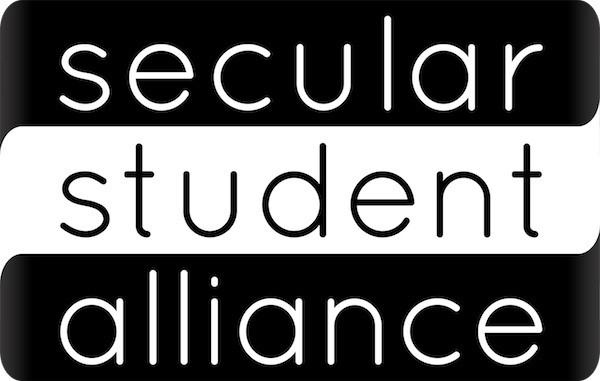 Secular Student Alliance logo.