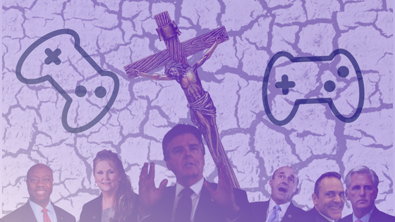 The Crazy Things Politicians Keep Saying After The Latest Mass Shootings