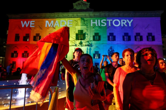 Historically Conservative Malta Just Legalized Same-Sex Marriage